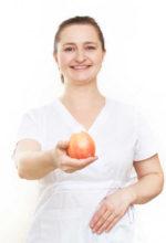Врач-стоматолог терапевт первой категории