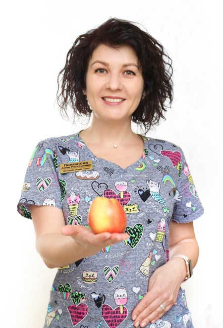 Люманова Алие Рустемовна -Сертифицированный специалист по детской стоматологии.