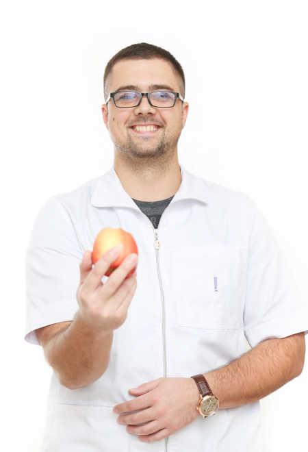 Петров Дмитрий Сергеевич - Врач-стоматолог терапевт-ортопед. ортопедия хирургия терапевт
