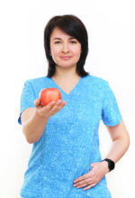 Славина Ольга Борисовна -Врач-стоматолог терапевт первой категории