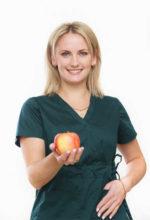 Слюсаренко Ольга Сергеевна - Врач-стоматолог терапевт, врач-стоматолог хирург